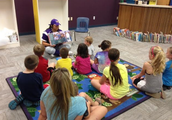 Story Hour - June 2