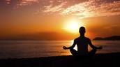 Spirit of Dance Meditation