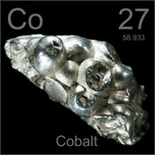 Some awesome facts about Cobalt