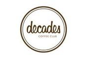Decades Coffee Club