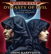 Book 3: Dynasty of evil
