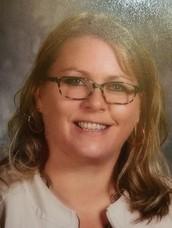 Mrs. Mayer, Elementary Principal