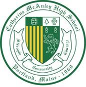 Catherine McAuley High School