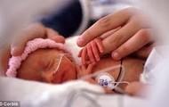 Caffeine causes premature births