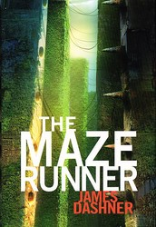 Summary of the Maze Runner.