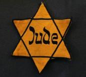 סמל היהודים בשואה
