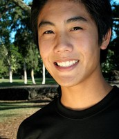 Ryan Higa as Frank Zhang