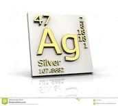 Periodic Silver