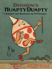 Humpty for Middle to High School