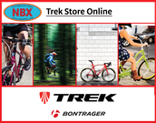Trek Bikes now available in our online store!