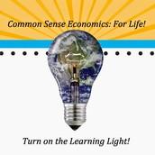 Common Sense Economics Course Package