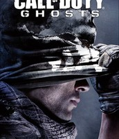The Cover of Call of Duty: Ghosts