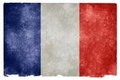 Frag of France