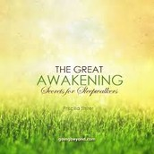 The Grate awakining