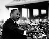 Martin Luther King Jr. SCLC