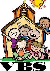 VBS Choir ~ Sunday, June 14th @ 10:15 AM Service