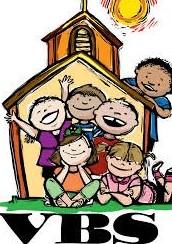 VBS Choir ~ Sunday, June 14th @ 10:15 AM Service