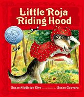 Little Roja Riding