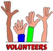 Heart and Soles 5K Volunteer Needs