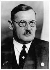 Nazi Party Origins