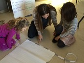 Measurement and Adding Tens!