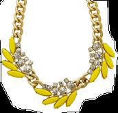 Ablaze Necklace by Park Lane Jewelry