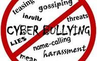 No Cyber Bulling