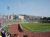 Estadio Olímpico UCV