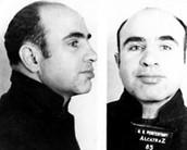 Caponeś mug shot