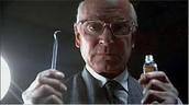 Dr. Donatti