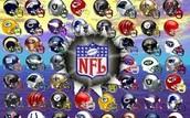 Huge craze of National Football League among people