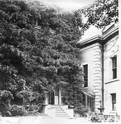 Isidor & Ida's Home