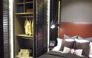 1-bedroom + walk-in wardrobe