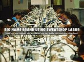 j.c pennys sweatshop