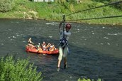 Fun things to do in Glenwood Springs Colorado: