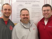 John Haydamacker, Justin Trombka, Joe Reimann: Standards Based Grading and the Proficiency Scale