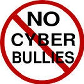 stop cyberbullying it is