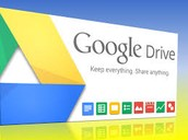 Searching Google Drive