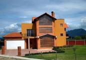 Casa modelo Fortaleza de San Telmo