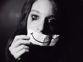 masking depression