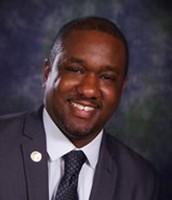 Byron Adams, M.S. Educational Leadership