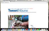 TweenTribune.com