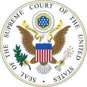 The Supreme Court Seal
