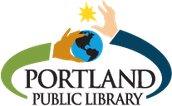 Get a Portland Public Library Card
