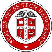 #2 Texas Tech University
