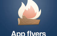 its even a app!