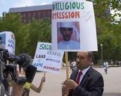 Religous Persecution