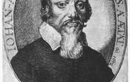 Jan Amos Komenský