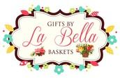 La Baskets of a Lifetime!!
