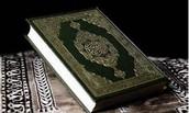 Koran- Holy Book